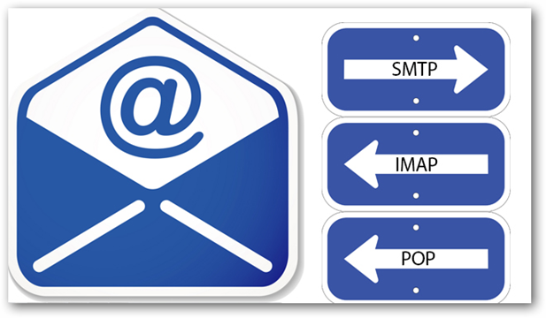 web mail server